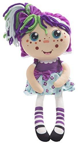 JAY@PLAY FLIPZEE GIRLS Zara Happy Flower Doll