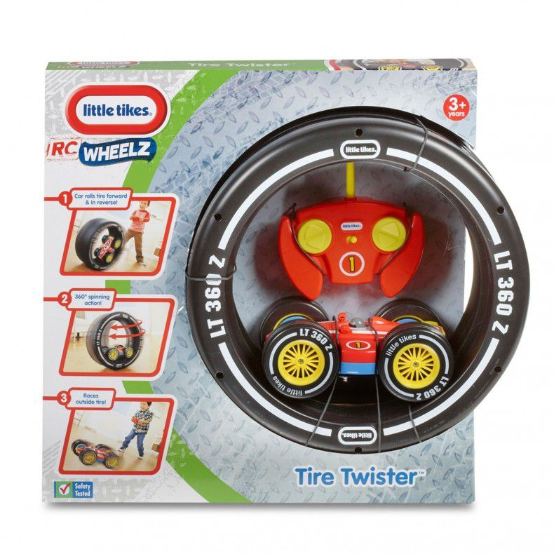 MGA LITTLE TIKES Tire Twister 2.0