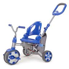 MGA LITTLE TIKES 4-in-1 Fold ´N´ Go Deluxe Trike