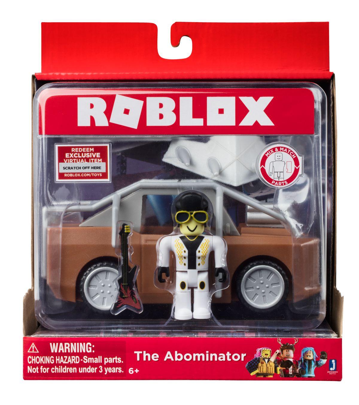 JAZWARES ROBLOX Auto