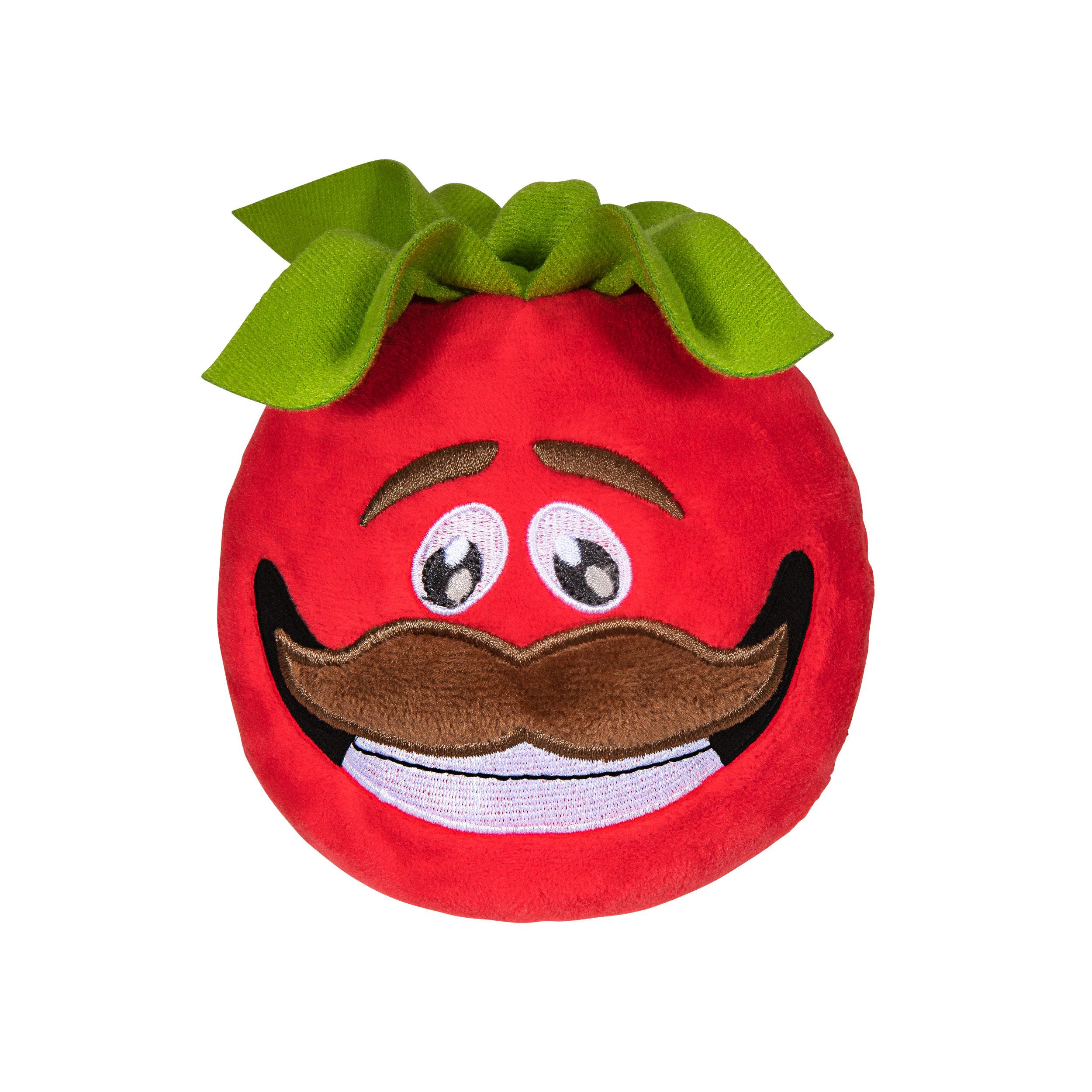 JAZWARES FORTNITE Plush - Tomatohead 15 cm