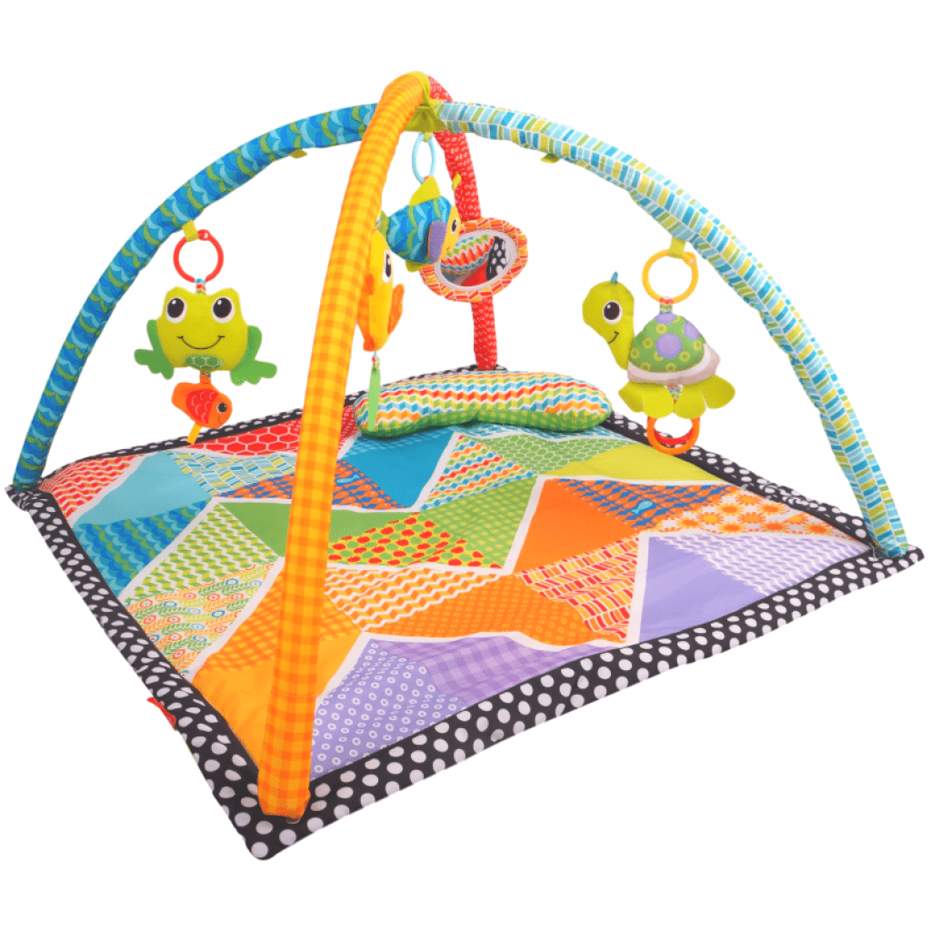 INF Pond Pals Act. Gym&Play mat