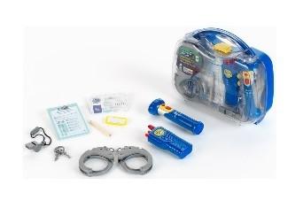 KLEIN Politsei kohver