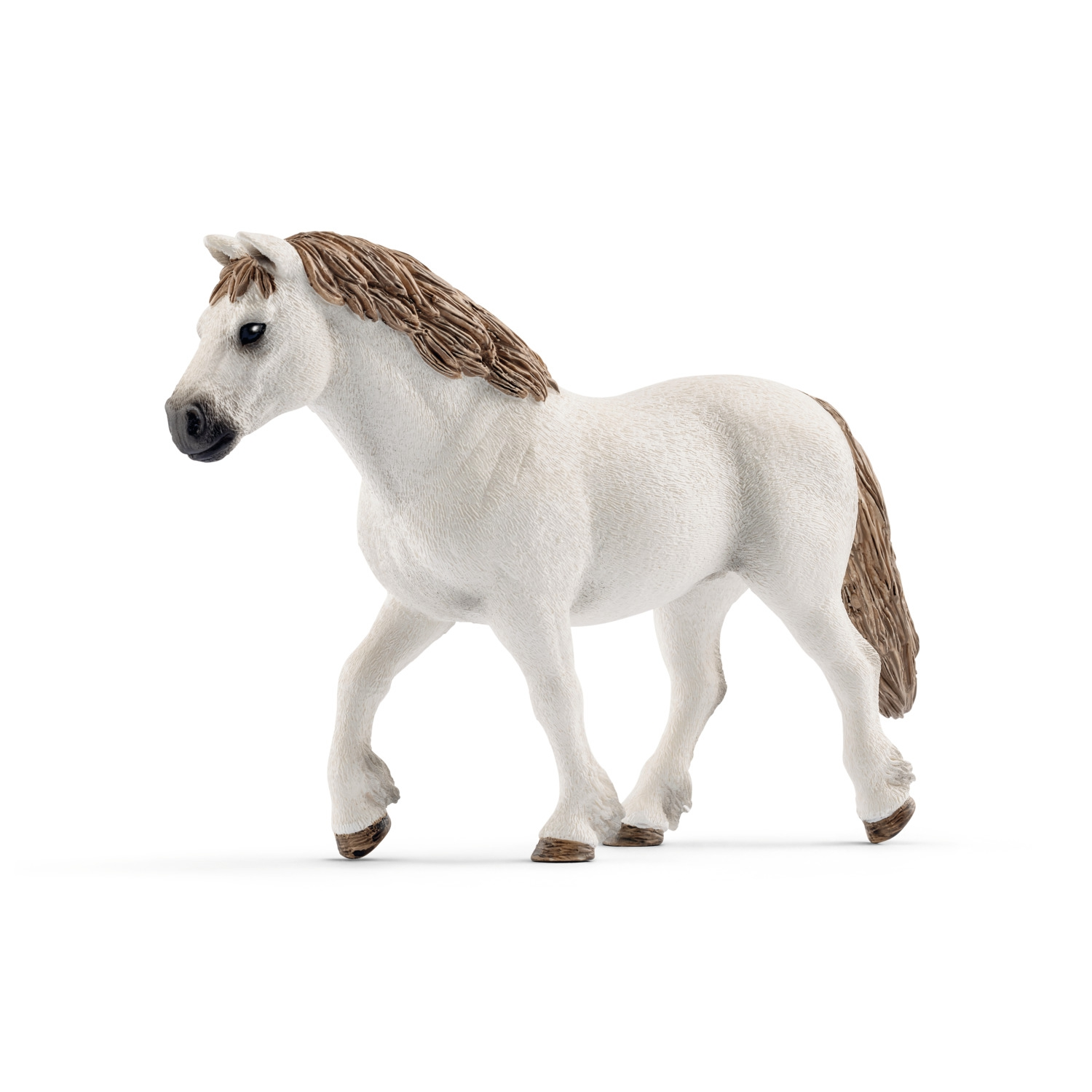 SCHLEICH FARM WORLD Walesi poni, mära