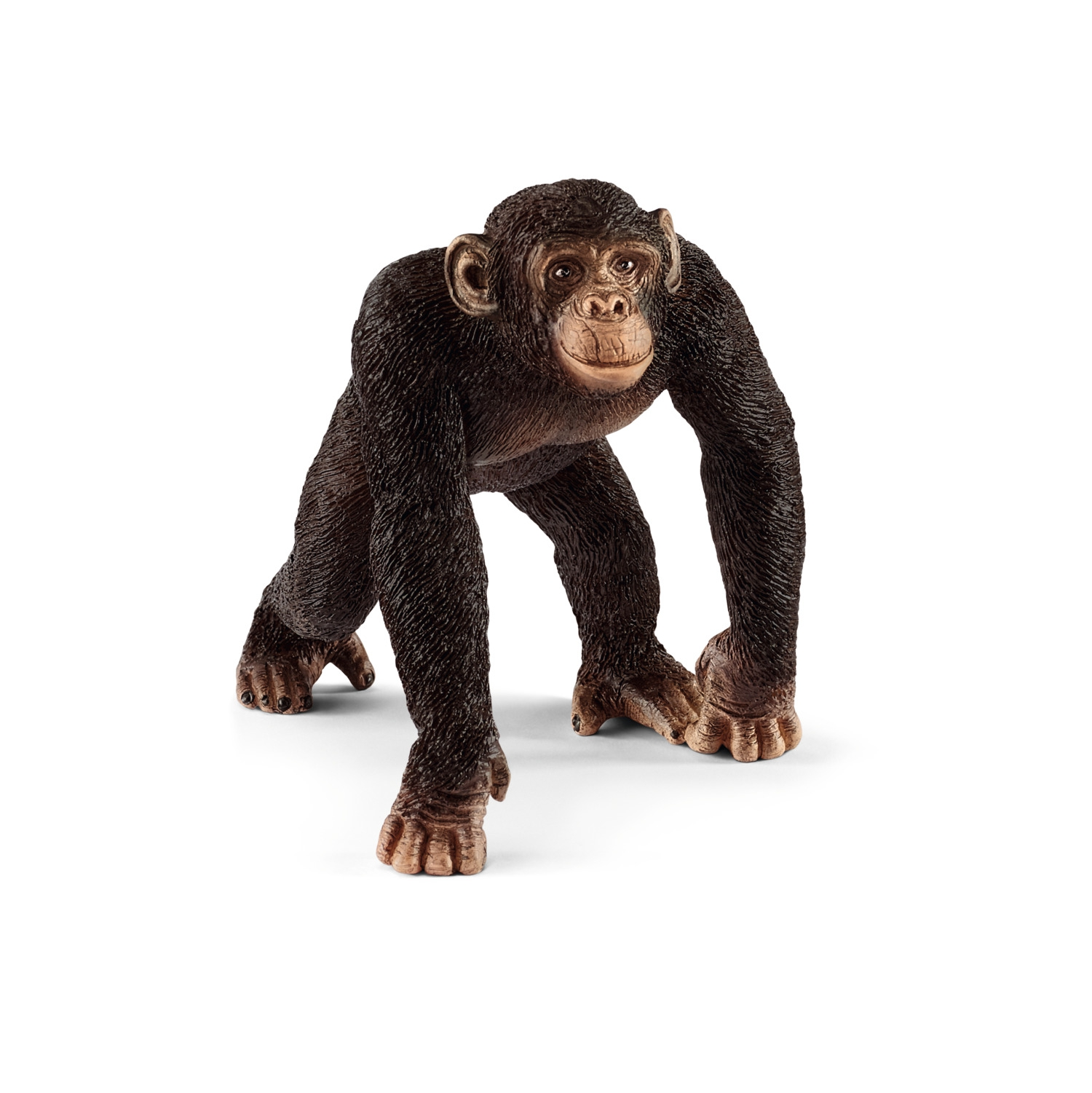 SCHLEICH CHIMPANZEE, MALE