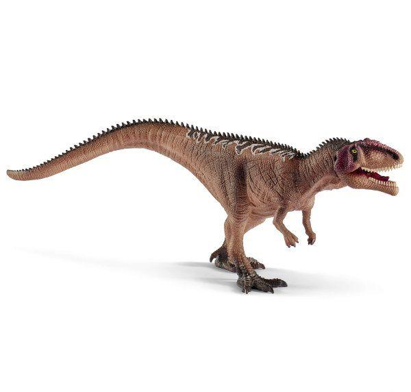 SCHLEICH DINOSAURS Giganotosaurus juvenile