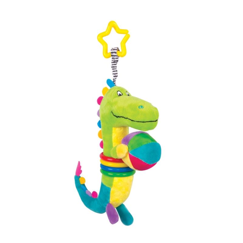 HPSN Ripustettava lelu Krokotiili Crocco