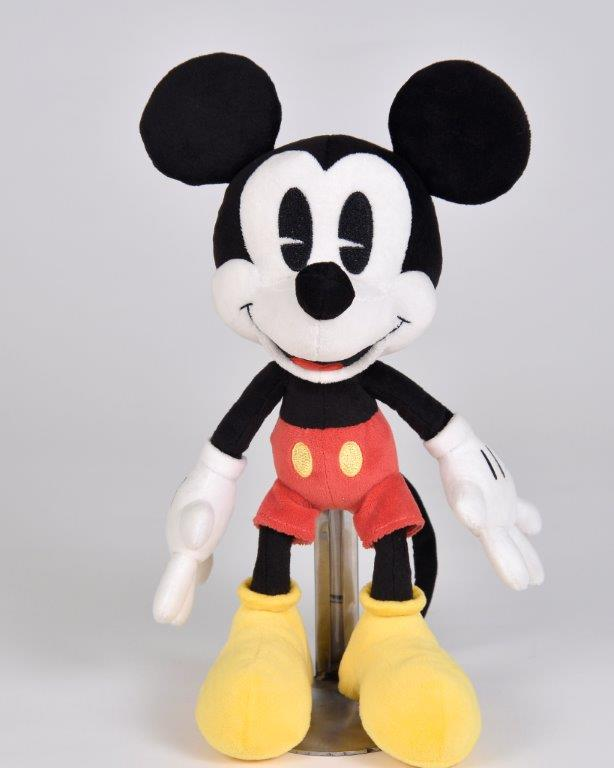 DISNEY PLUSH Mickey Vintage 25Cm