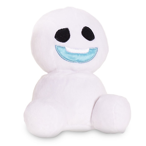 DISNEY FROZEN Pehme lumememm Snowgie, 25 cm