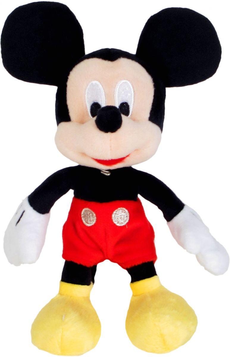 DISNEY PLUSH Mickey 20Cm