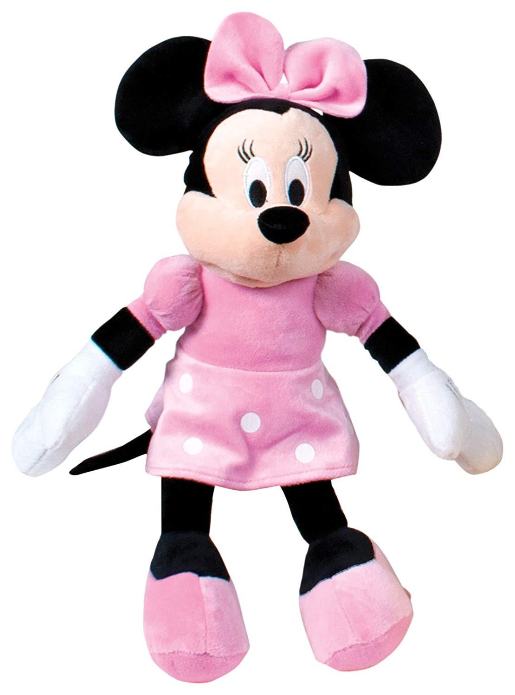 DISNEY PLUSH Minnie 43Cm
