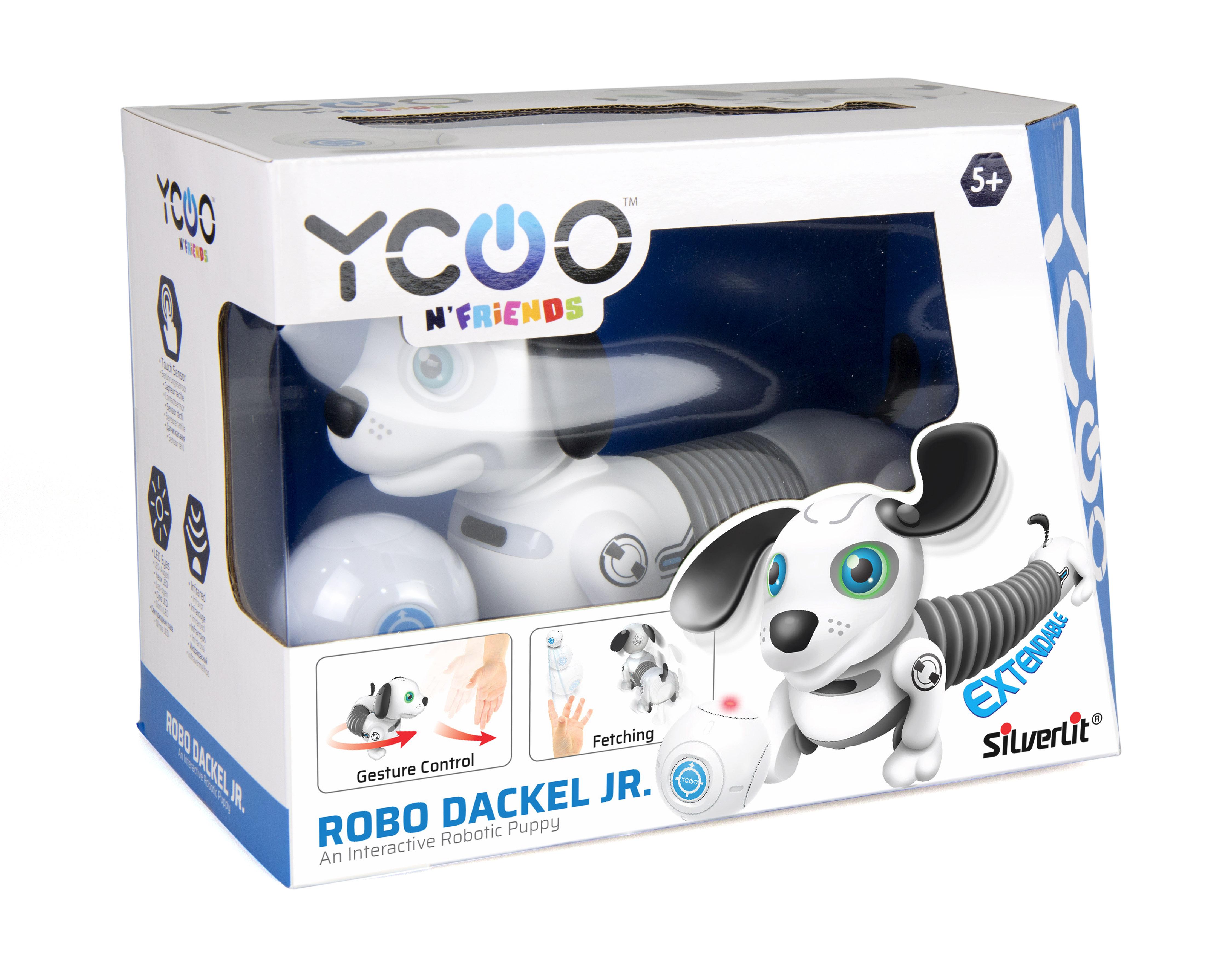 SILVERLIT Junior robot