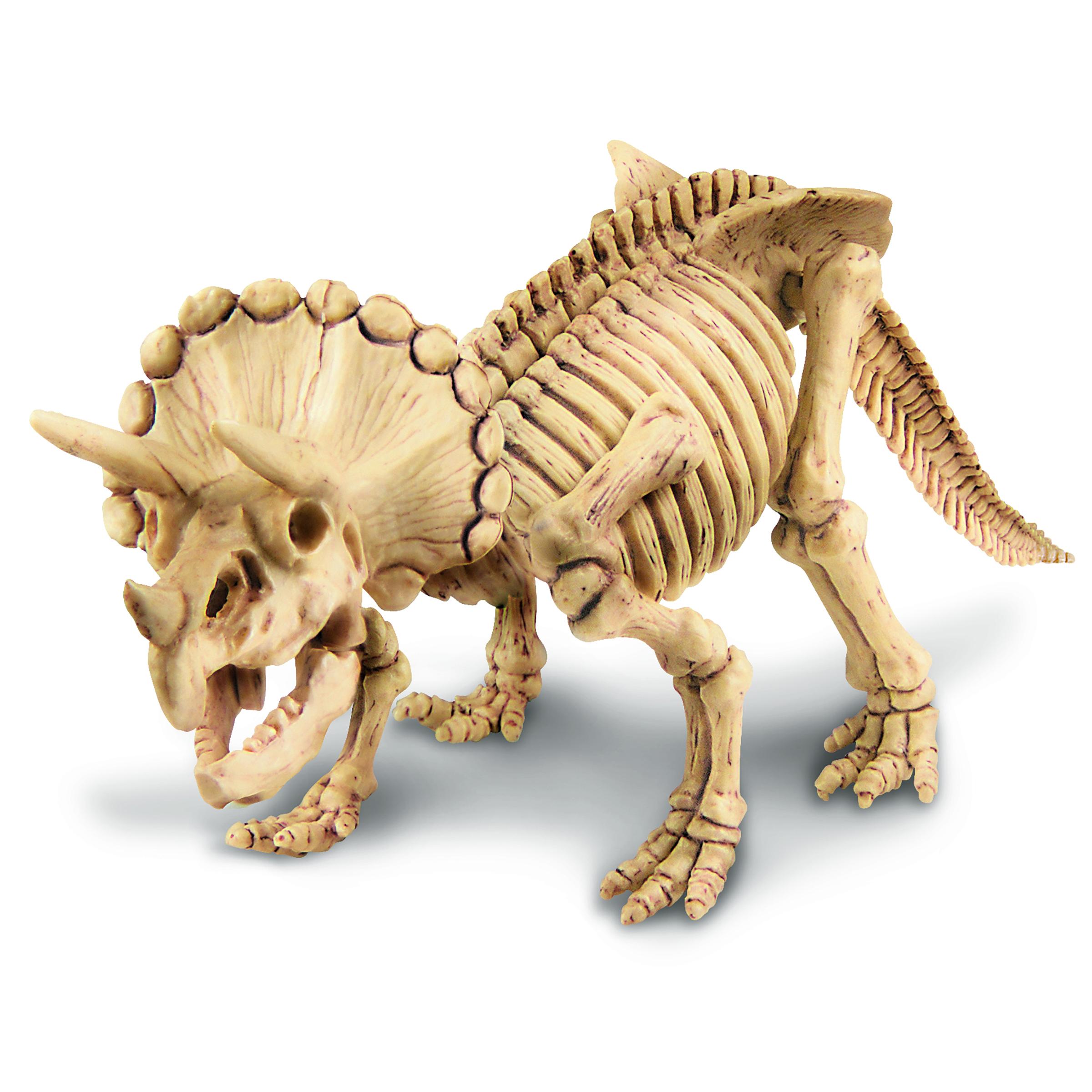 4M Komplekt kaeva välja Triceratops