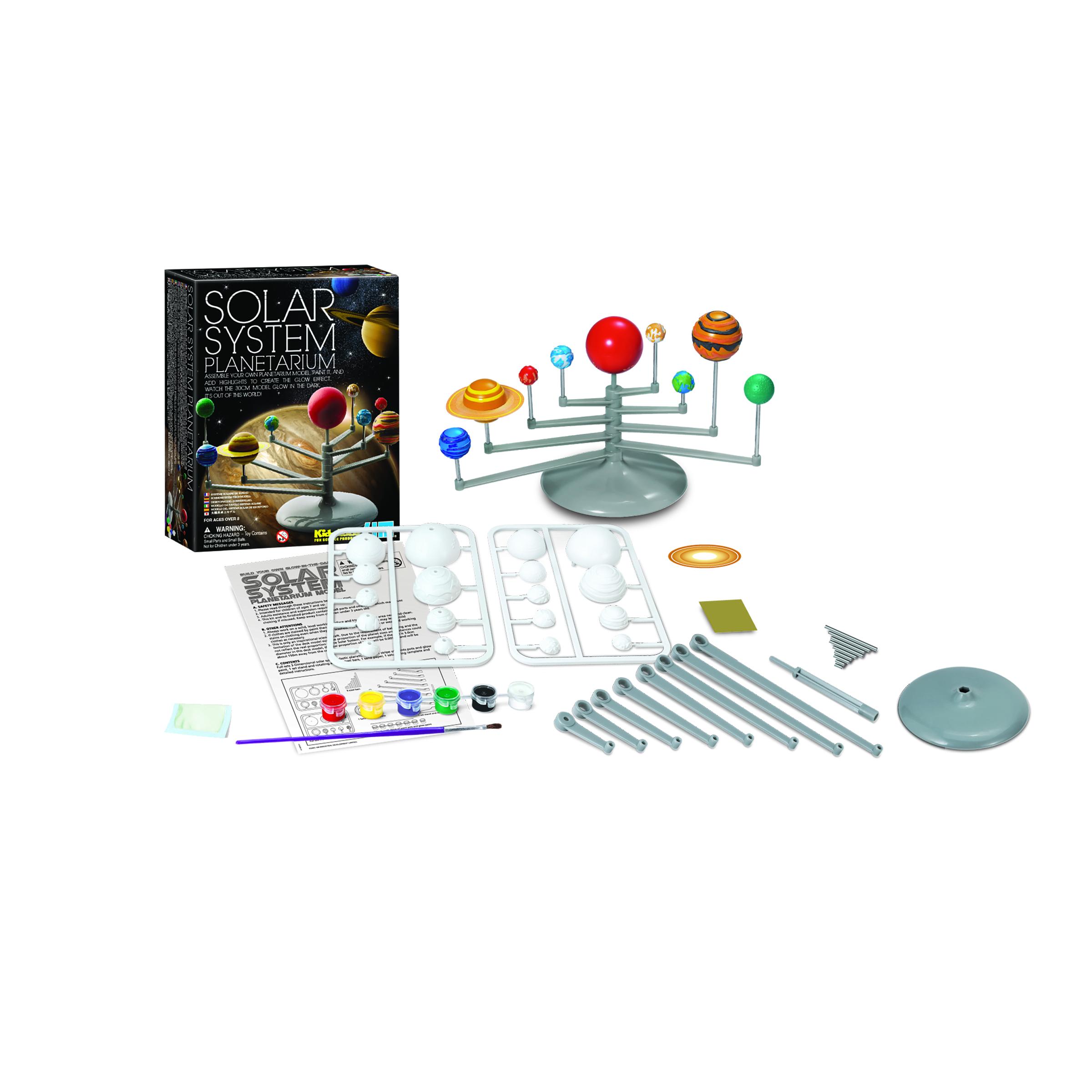 4M Päikesesüsteemi Planetaarium
