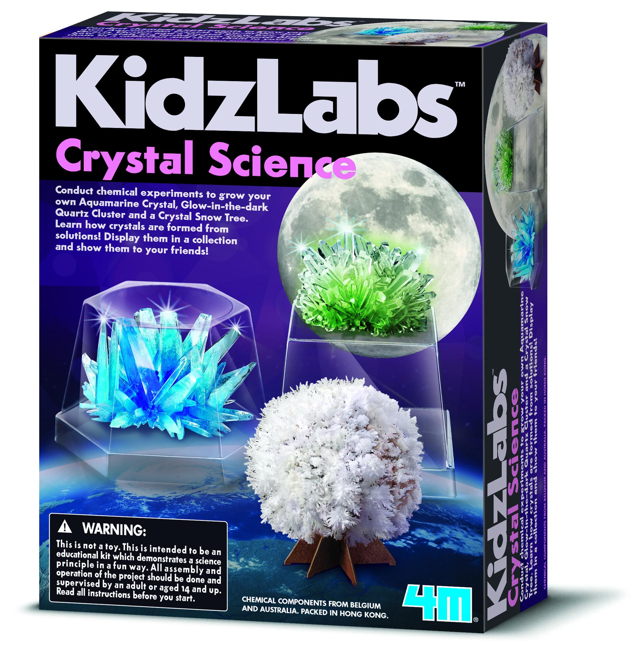 4M Crystal Science (EU)