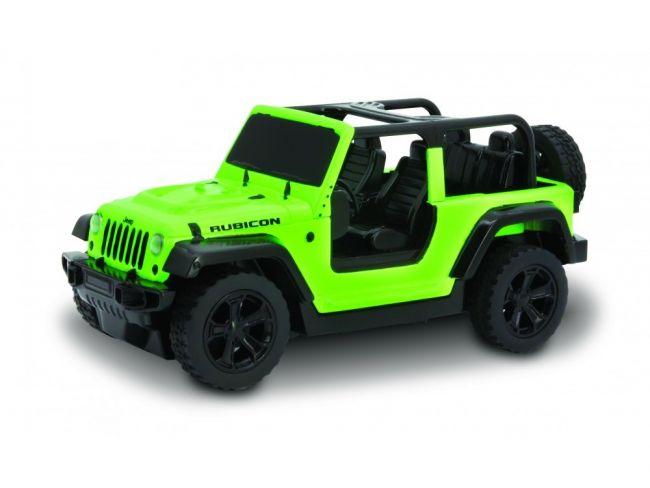 KIDZTECH 1/26 Jeep Wrangler vetomoottorilla