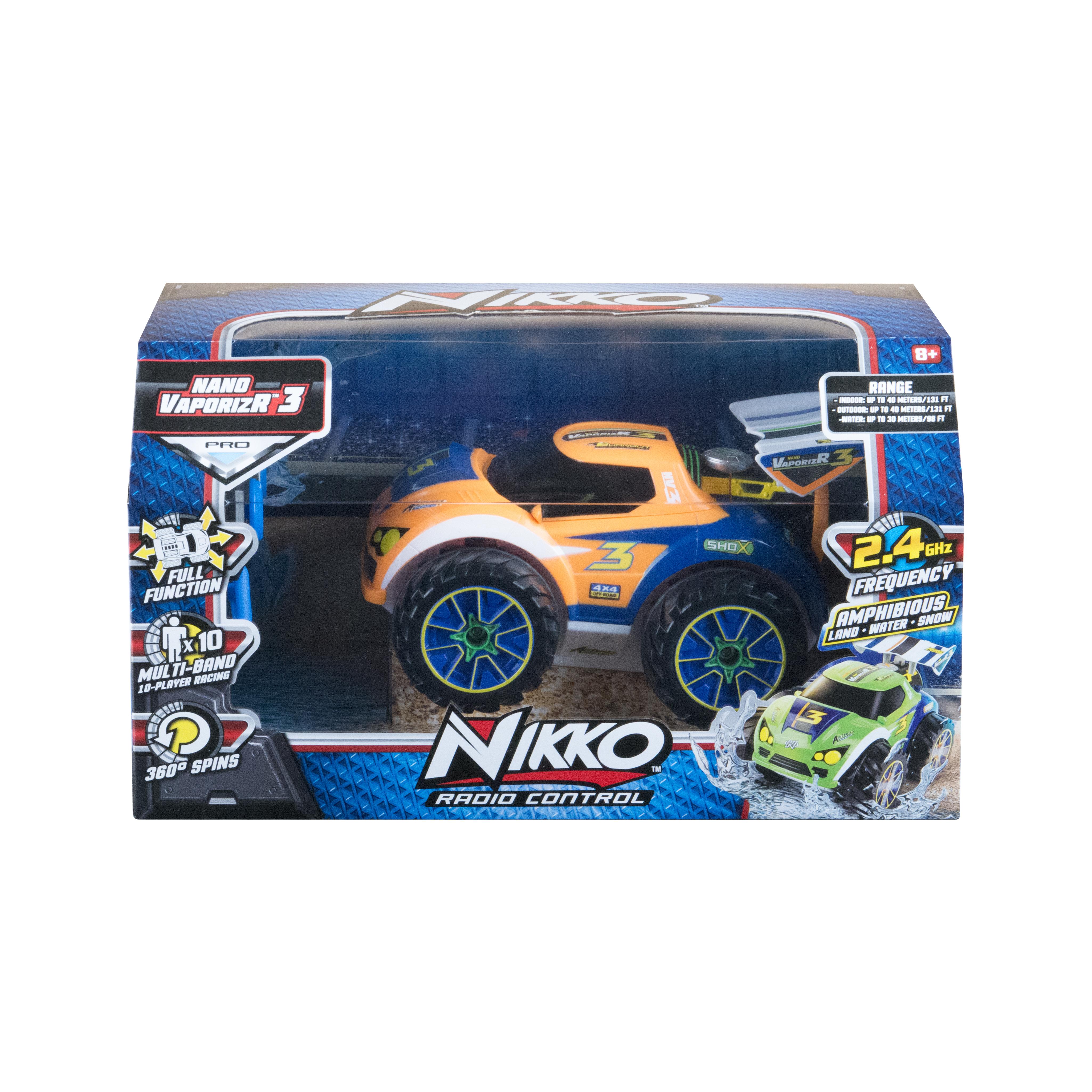 NIKKO Nano VaporizR 3