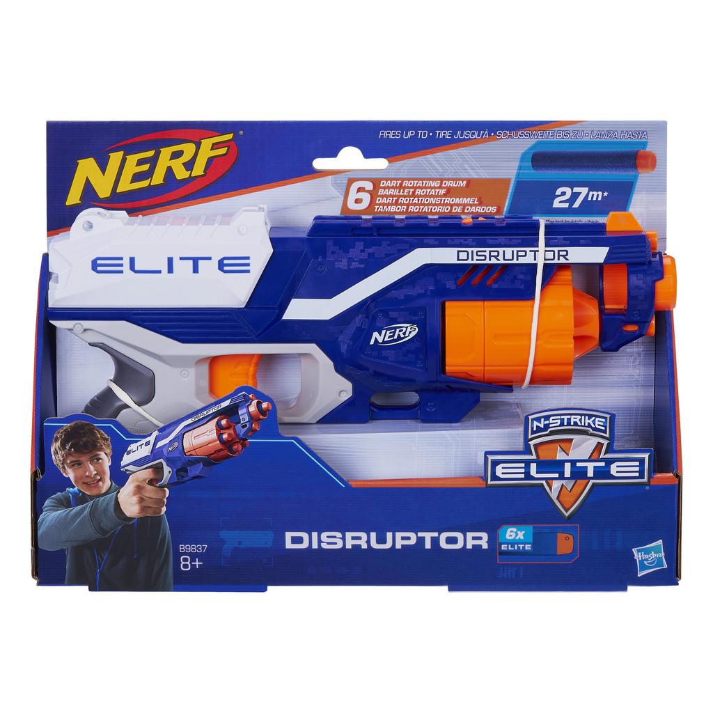 HASBRO NERF Elite Disruptor - Ase