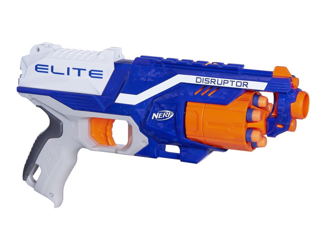 HASBRO NERF Elite Disruptor Relv