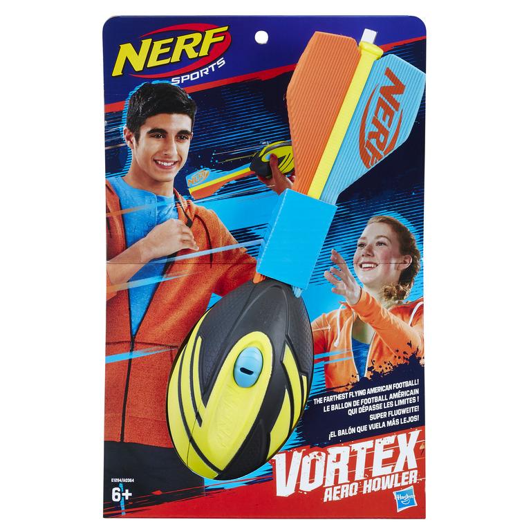 HASBRO NERF Sports Vortex Aero Howler