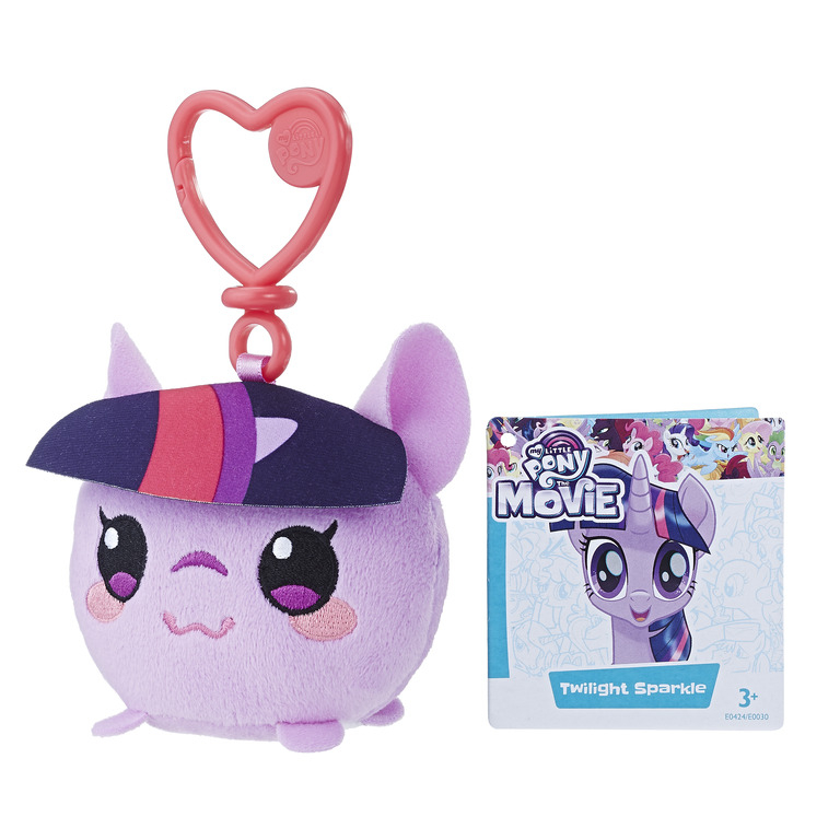 HASBRO MY LITTLE PONY Pehme loomake