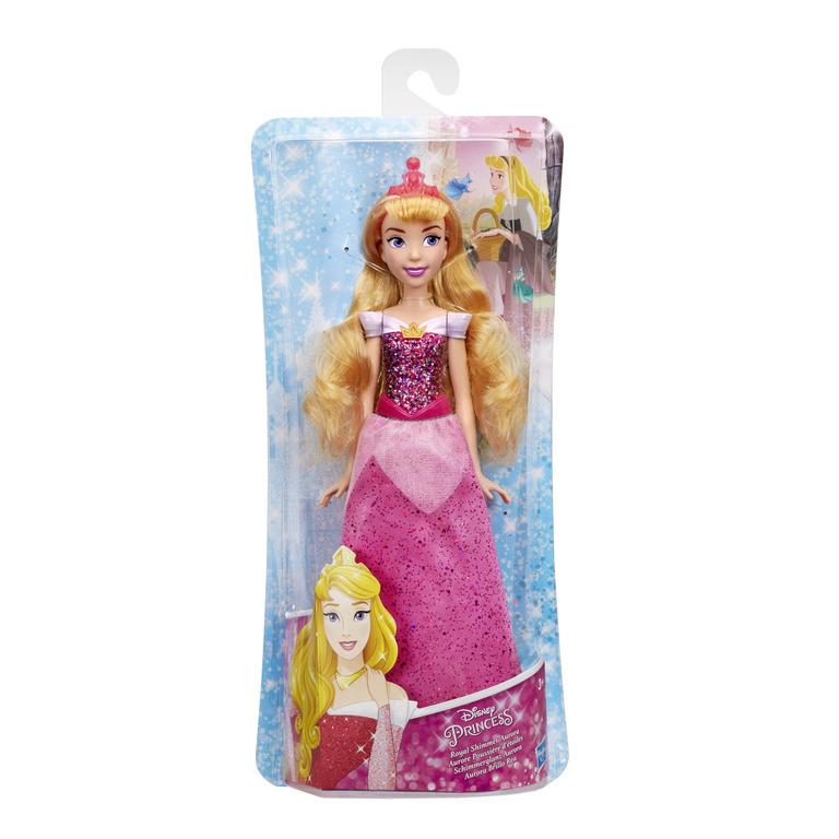 HASBRO DISNEY PRINCESSES Classic fashion doll ast