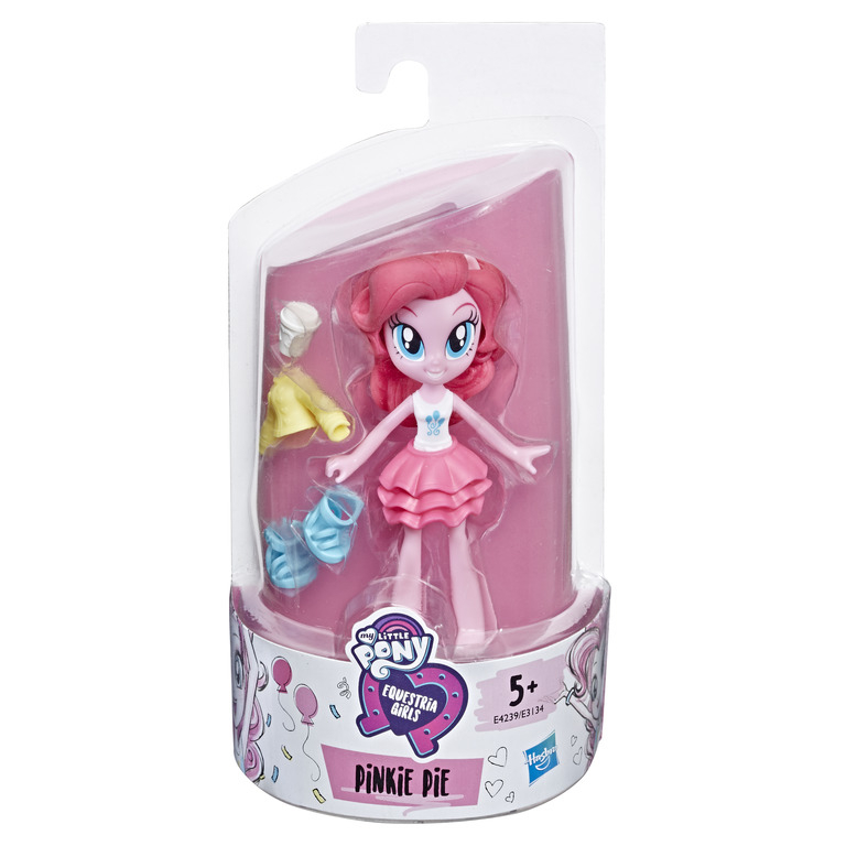 HASBRO MY LITTLE PONY Mini ponitürduk