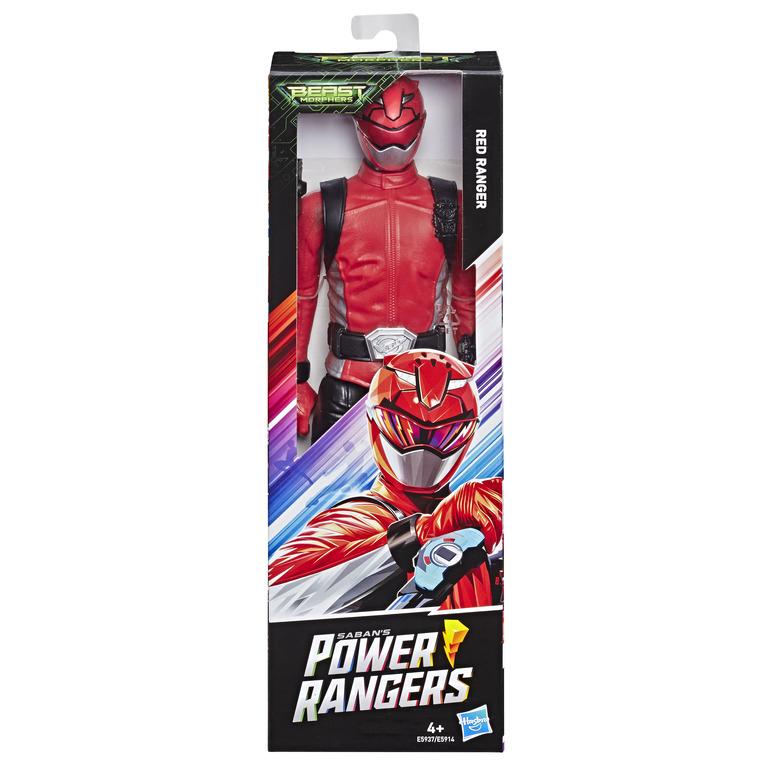 HASBRO POWER RANGERS figuur, 30 cm