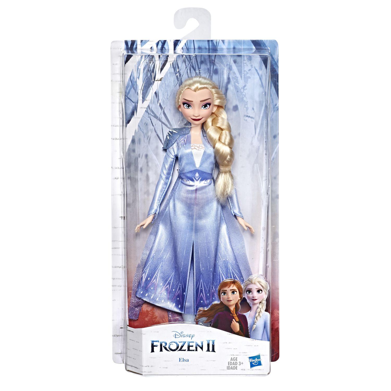 HASBRO DISNEY FROZEN 2 Classic Doll Character Ast
