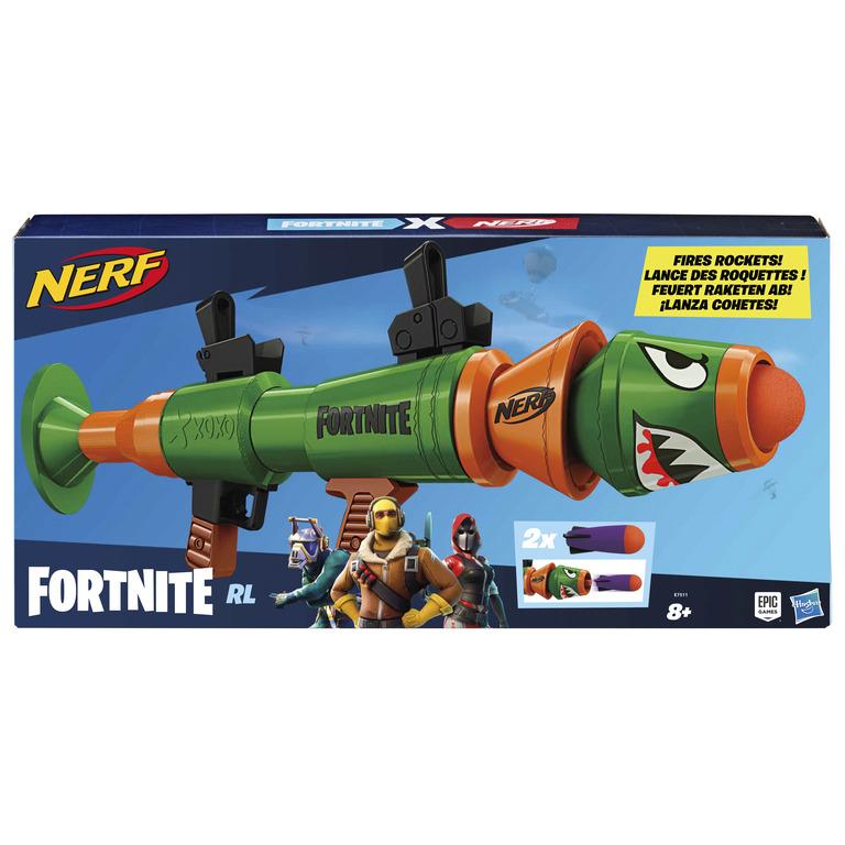 HASBRO NERF FORTNITE RL Relv
