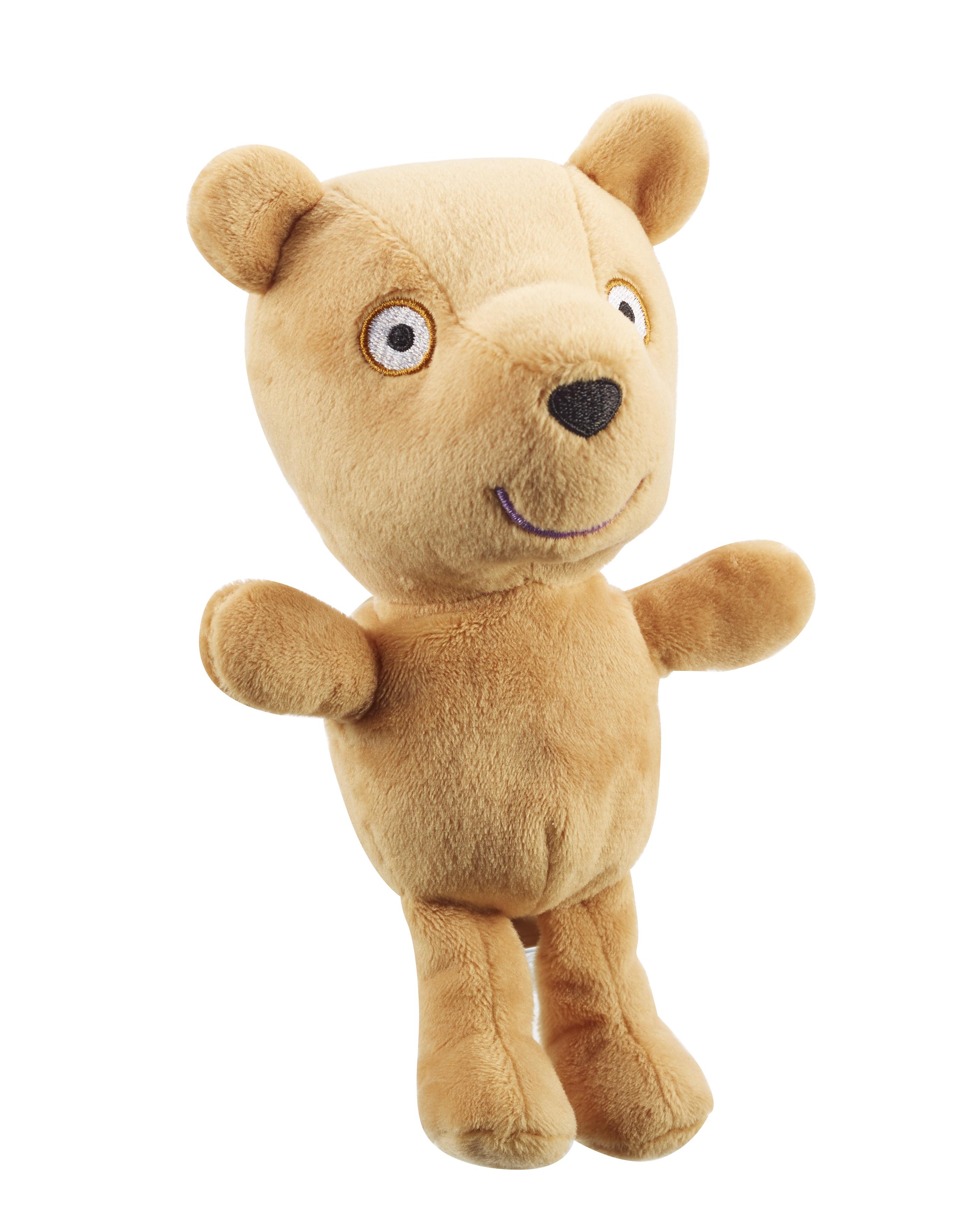 CHARACTER PÕRSAS PEPPA Pehme mänguasi 15 cm