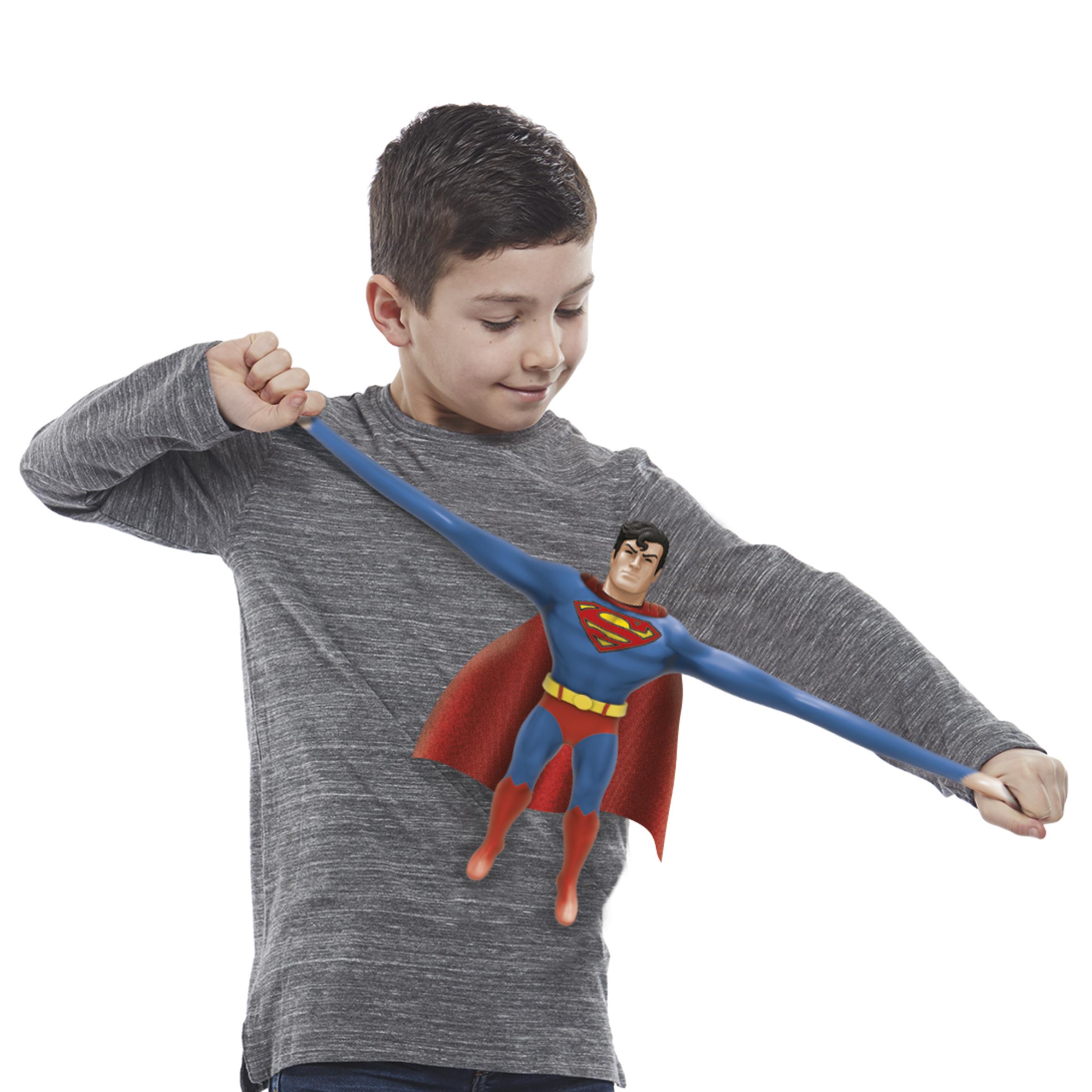 CHARACTER STRETCH Veniv Superman 25 cm figuur