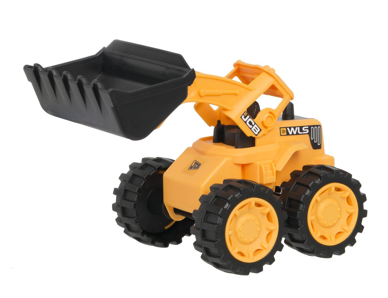 "JCB 7"" Wheel Loader"