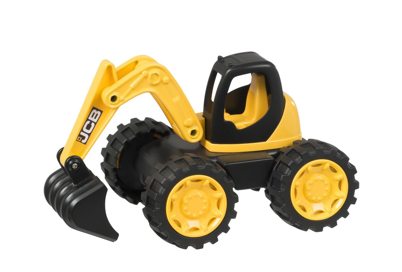 "JCB 7"" Excavator"
