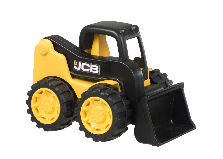 """JCB 7"""" Skid Steer"""