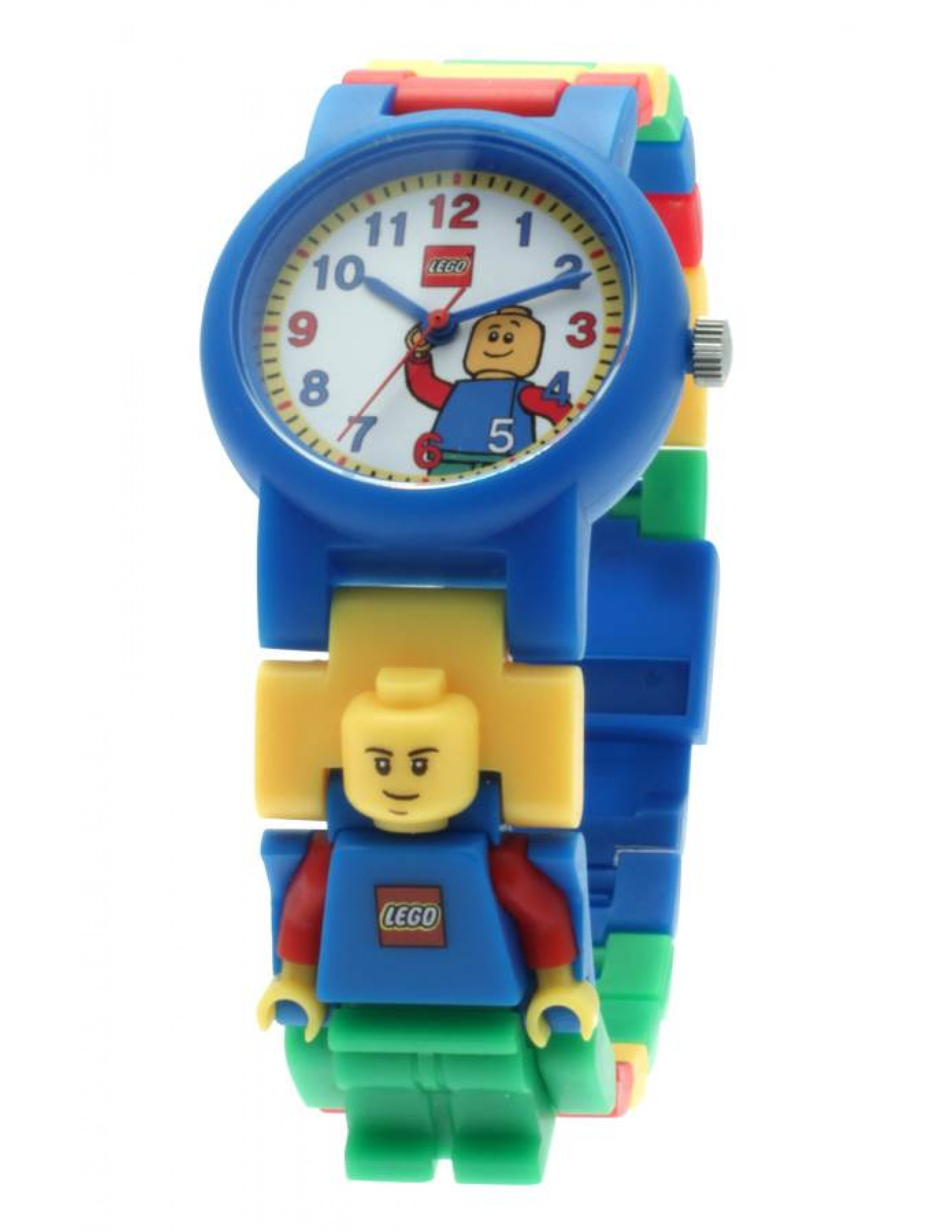 CLICTIME LEGO CLASSIC WATCH