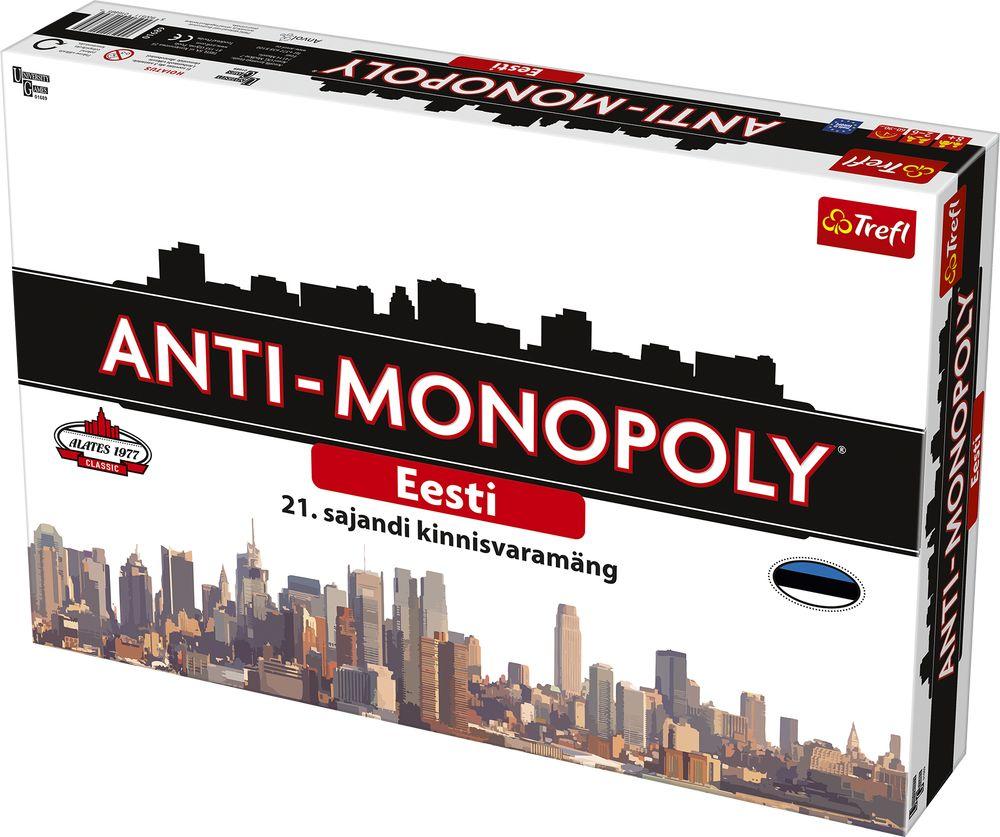 ANTIMONOPOLY EST