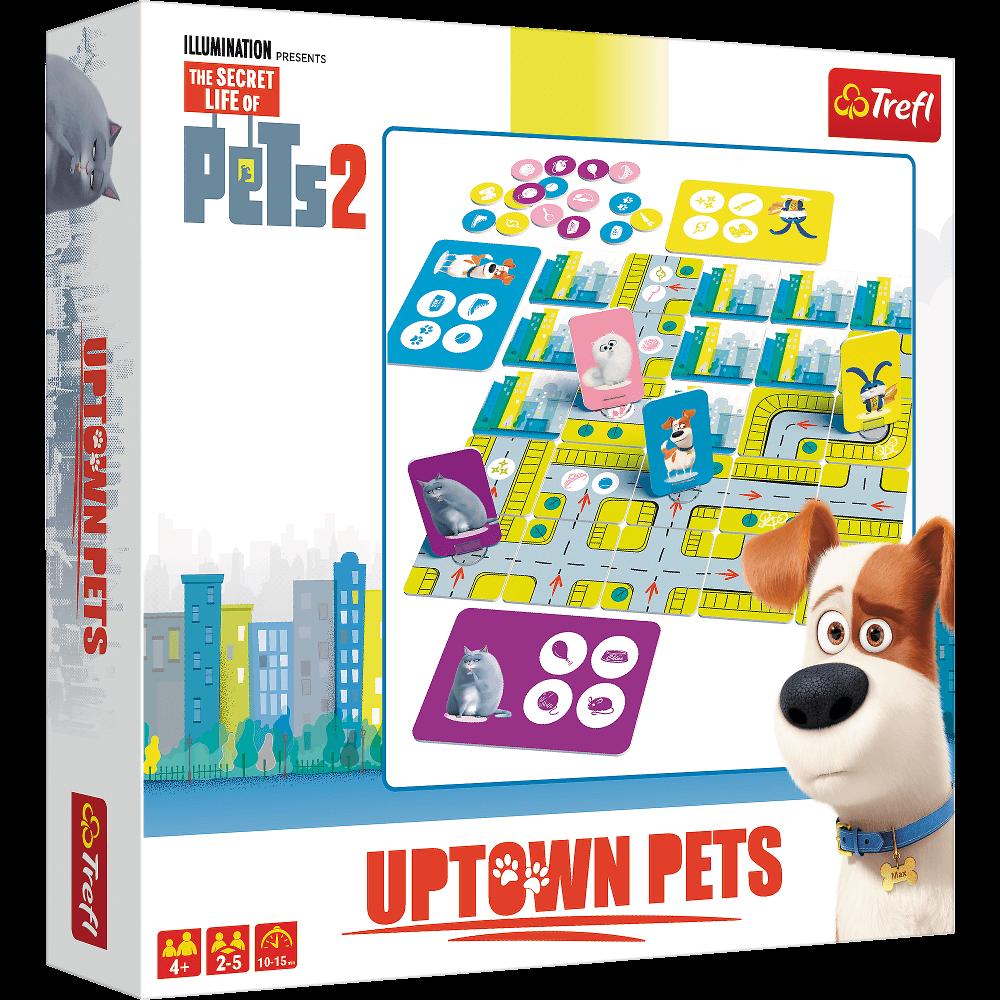 TREFL Uptown Pets