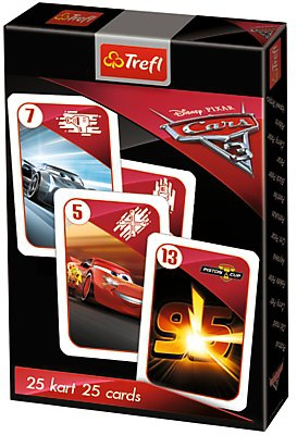 CARDGAME CARS 3