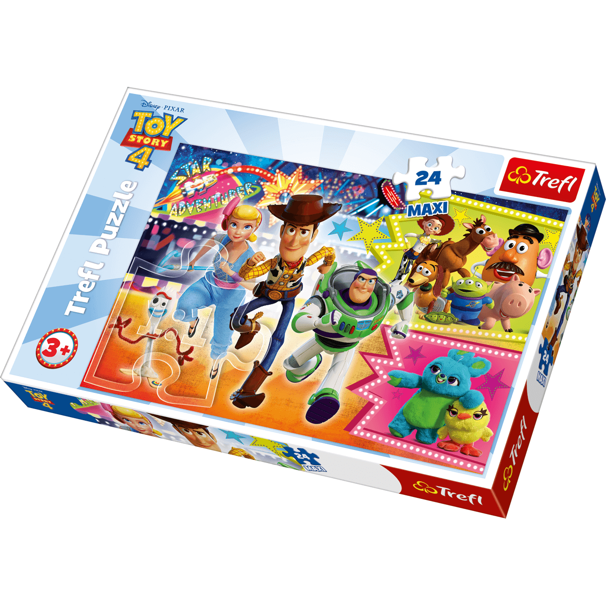 Maxi Puzzle 24 Toy Story 4