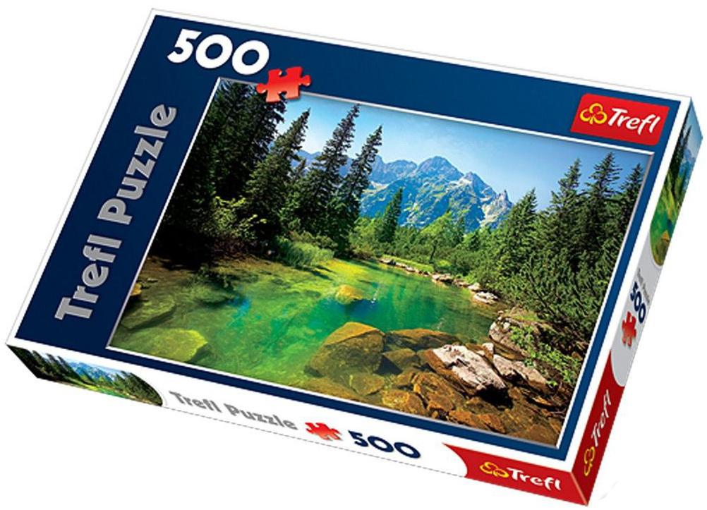 PUZZLE 500 TATRA MOUNTAINS