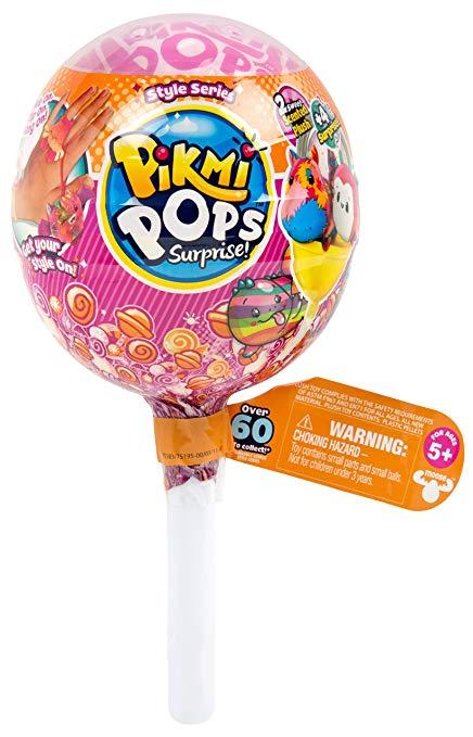 PIKMI POPS S3 yllätyspakkaus, lajitelma