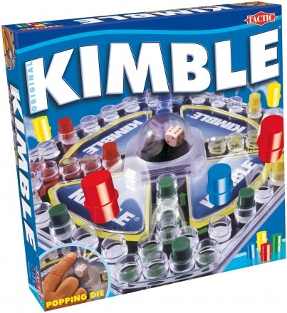 Tactic, Kimble