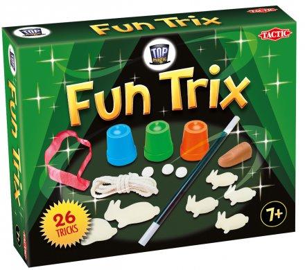 """TACTIC Lauamäng """"Fun Trix"""""""
