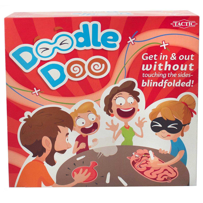 Doodle Doo multi