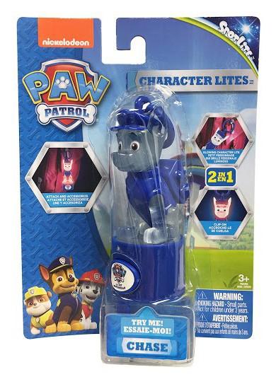 BASIC FUN Character Lite Paw Patrol Chase