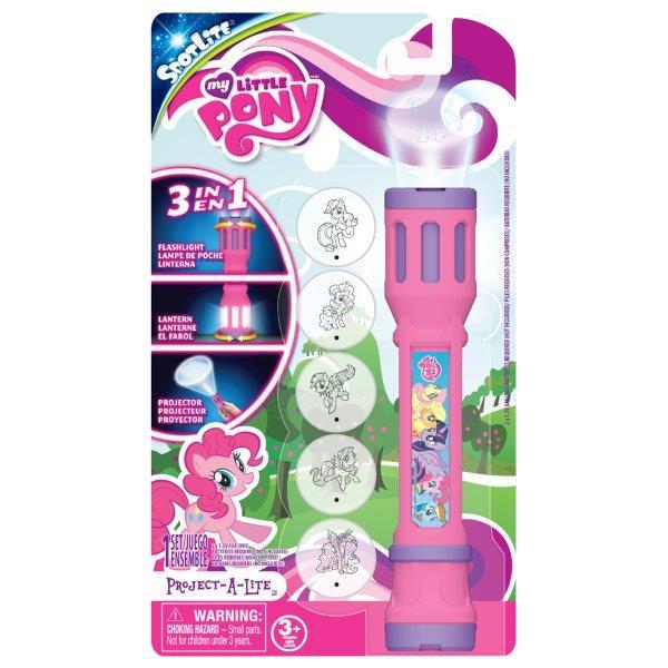 "Tech4Kids Taskulamp ""My Little Pony"""