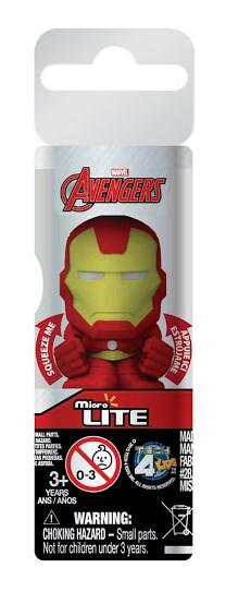 BASIC FUN Micro Lite Avengers