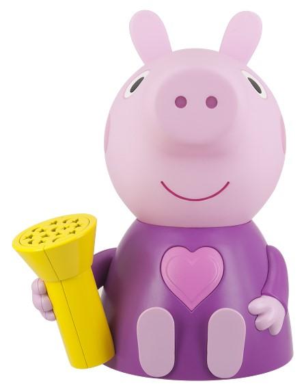 Tech4Kids Peppa Pig projektoriga