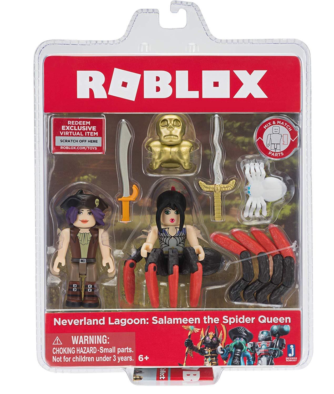JAZWARES ROBLOX Game Pack Set